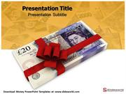 Money PowerPoint Templates - Slide World