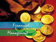 Financial-Management-Demo