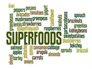 Superfoods PPP