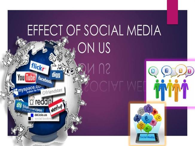 social media and effects on youth