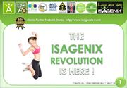 PREVIEW BUSINESS ISAGENIX By: LILIES NETPRENEUR
