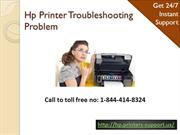 Tips for hp printer troubleshoooting