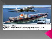Custom House Agents Clearing & Forwarding Agents