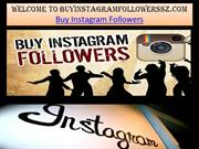 Buy Instagram Followers at Cheap Price