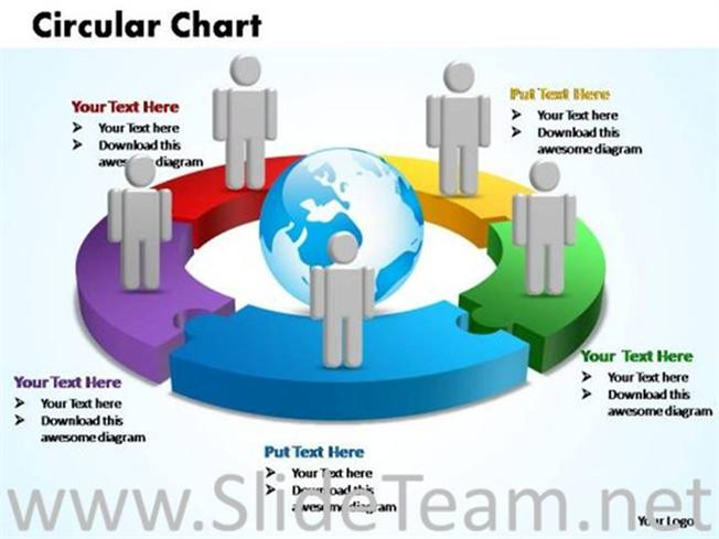 Global business networking chart powerpoint diagram related powerpoint templates ccuart Gallery