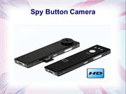Spy Button Camera Ppt.