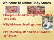 Online Baby Stores By Hollyjean