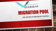 Migration Pool paving road to successful Australian Migration