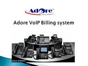 Voip Billing System
