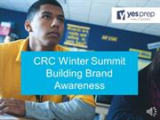 CRC Make-up.Brand Awareness