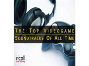 The Top Video Game Soundtracks of All Time