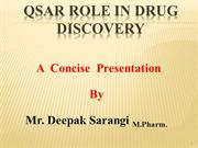 Drug Discovery ppt