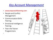Key Account Management