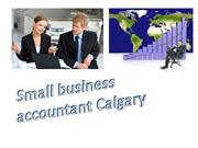 Small business accountant Services in Calgary