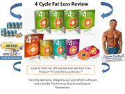 4 Cycle Fat Loss Review