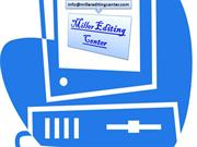 Dissertation and Thesis Editing Service