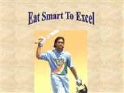 Eat  Smart  to  Excel