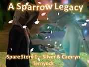 The Sparrow Legacy -Spare Update 1