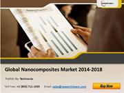 Global Nanocomposites Market Size, Analysis, Share, Research, Growth,