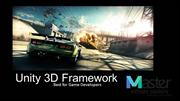 Unity 3D - Master Software Solutions