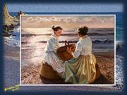 Beautiful paintings by Juan Gonzalez Alacreu (2)