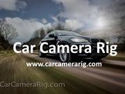 Car Camera Rig kits and accessories