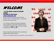 Online Stand-up Course BY CHRIS HEAD - SAMPLE MODULE