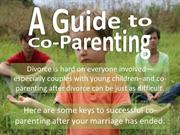 A Guide to Co-Parenting