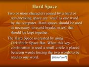 Hard Space2015