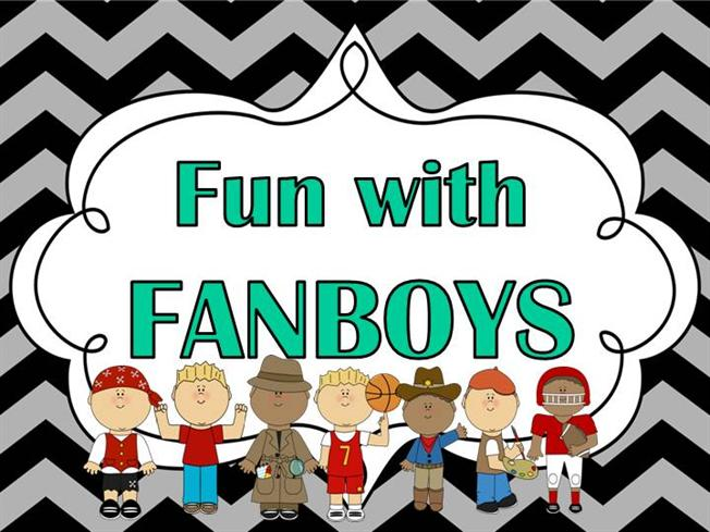 Fun With Fanboys |authorSTREAM