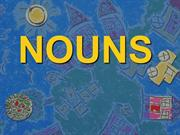 Intro to nouns