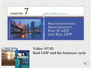 #07.03 -- Real GDP and the Business Cycle (5.27)