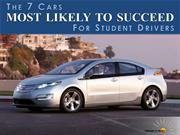 The 7 Cars Most Likely to Succeed for Student Drivers
