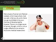 Holistic Cancer Treatment Trivia - New Hope Unlimited