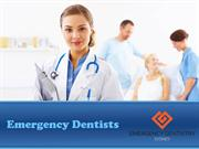 Emergency Dentists for Tooth Problems