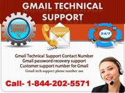 1 - 844 202 5571Gmail Help number, Customer support Number