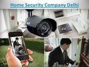 GSM based wireless security systems