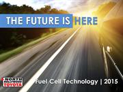 The Future is Here Fuel Cell Technology