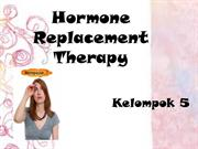 Kel 5 Hormone Replacement Therapy