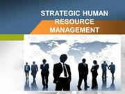 Strategic HRM New Presentation
