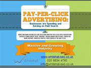 Get instant traffic with Pay Per Click