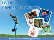 Liver cancer treatment in Delhi