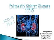 polycystic kidney disease