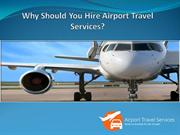 Hire Quality Airport Transfer Services in Luton