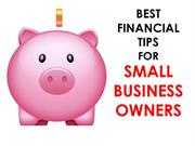 Best Financial Tips for Small Business Owners