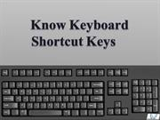 Different Types Of Keyboard Shortcut Keys From Urgent Tech Help