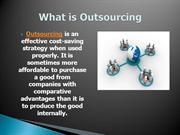 Web Development Outsourcing Company