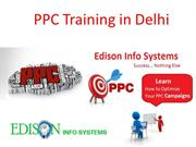 Best PPC Training in Delhi | Live Project Training