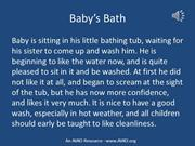 child-land-baby-s-bath