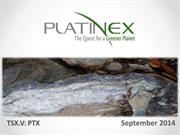 PTX Presentation September 2014